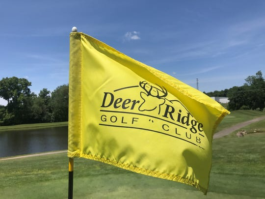 Deer Ridge Golf Club is a challenging course that is tough for even the most experienced golfers to navigate.