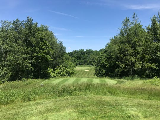 No. 11 at Deer Ridge is a long Par 3 that will leave you scratching your head.