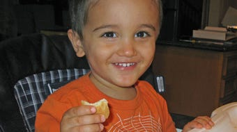 Shanoop and Sandra Kothari, a Houston couple, sued a Wisconsin company for their son's death from an infection caused contaminated alcohol wipes.
