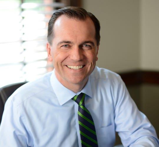 John  Ray Clemmons, 2019 candidate for Metro Nashville-Davidson County mayor