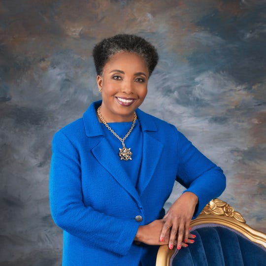 Carol Swain, 2019 candidate for Metro Nashville-Davidson County mayor