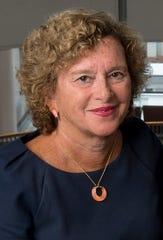 Rutgers-Newark Chancellor Nancy Cantor