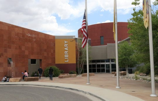 Farmington Public Library officials are encouraging local residents to complete an online survey that will be used to help put together the library's new long-range plan.