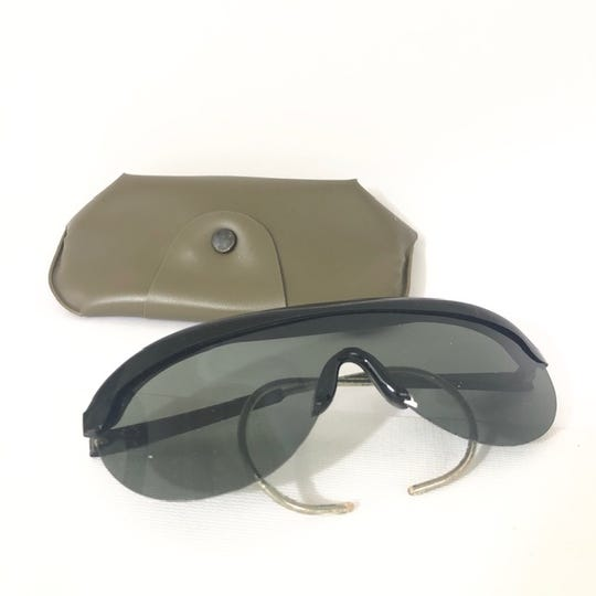 GI sunglasses come in all shapes and sizes.