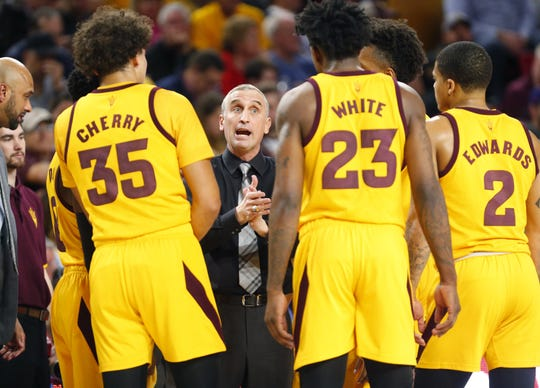 Arizona State basketball home getting new name: Desert Financial Arena