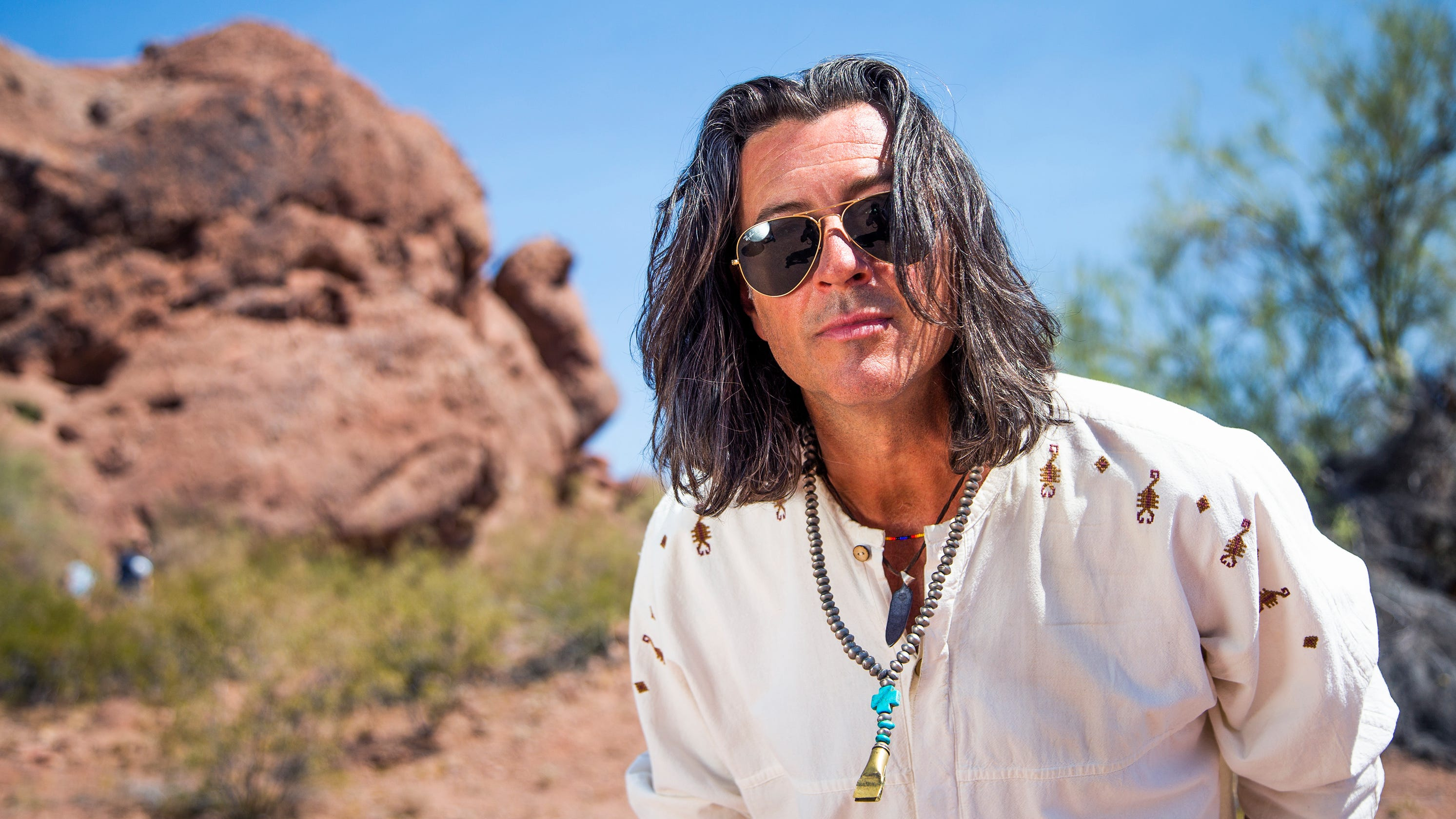 Local music picks for Phoenix: Roger Clyne & the Peacemakers, Calabrese, Carol Pacey