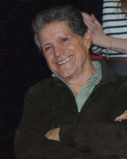 Héctor Bonilla que recibirá el Ariel de Oro por su vasta trayectoria de 55 años como actor y director.