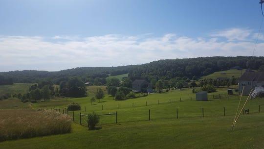 Beecher Hill