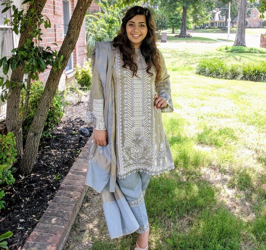 Hira Qureshi is a 2019 Democrat and Chronicle intern from  the University of Memphis.