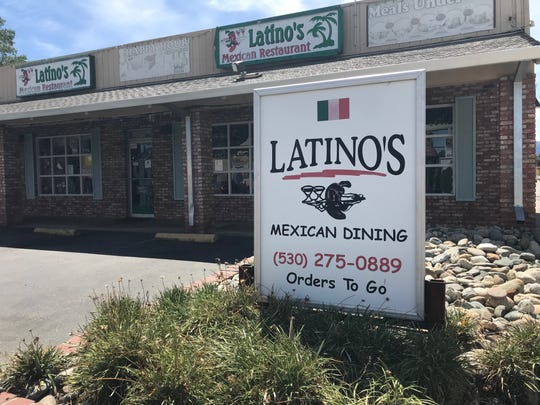 The owners of Latino's Mexican Restaurant are accused of harboring an immigrant family and forcing them into labor, according to an unsealed indictment from a U.S. attorney.