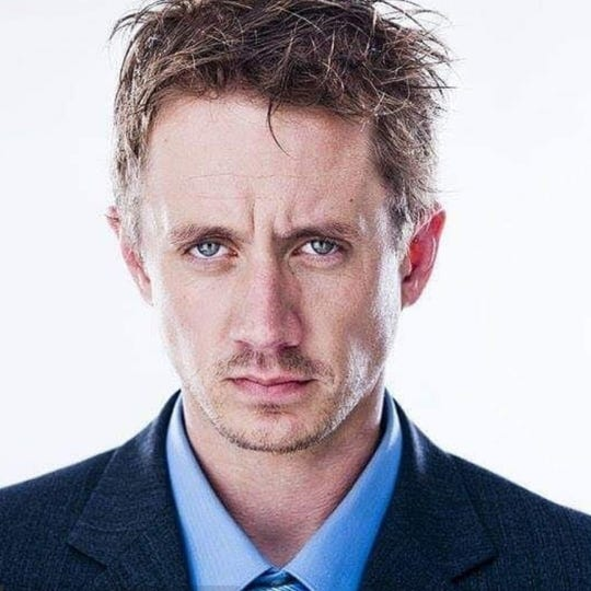 Chad Lindberg will be in Ballinger on Saturday, July 13, 2019, for a ghost hunt at the Olde Park Hotel. Tickets are on sale to meet him and join the hunt.