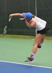 ITF Women's professional tennis matches will take place at Pierremont Oaks Tennis Club throughout the week.