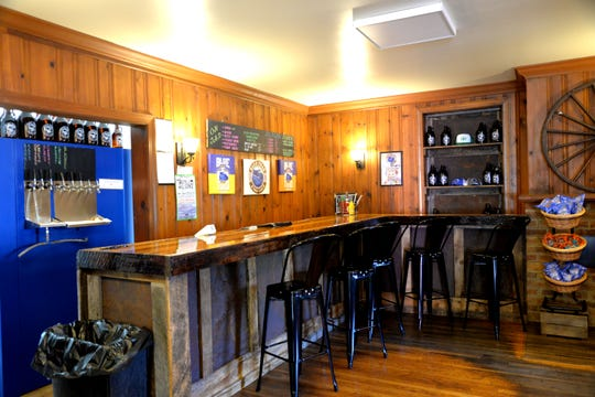 Blue Toad Cider will close its Waynesboro taproom after less than a year of being open.