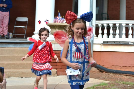 Downtown Wichita Falls will feature a number of events celebrating the 4th of July beginning at 9 a.m. with a downtown parade, a party at the Kell House Museum, an art show at 9th Street Studios and finally live music and fireworks at the Multi-Purpose Events center.