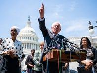 Bernie Sanders joins Elizabeth Warren in pandering to young voters with student loan plan