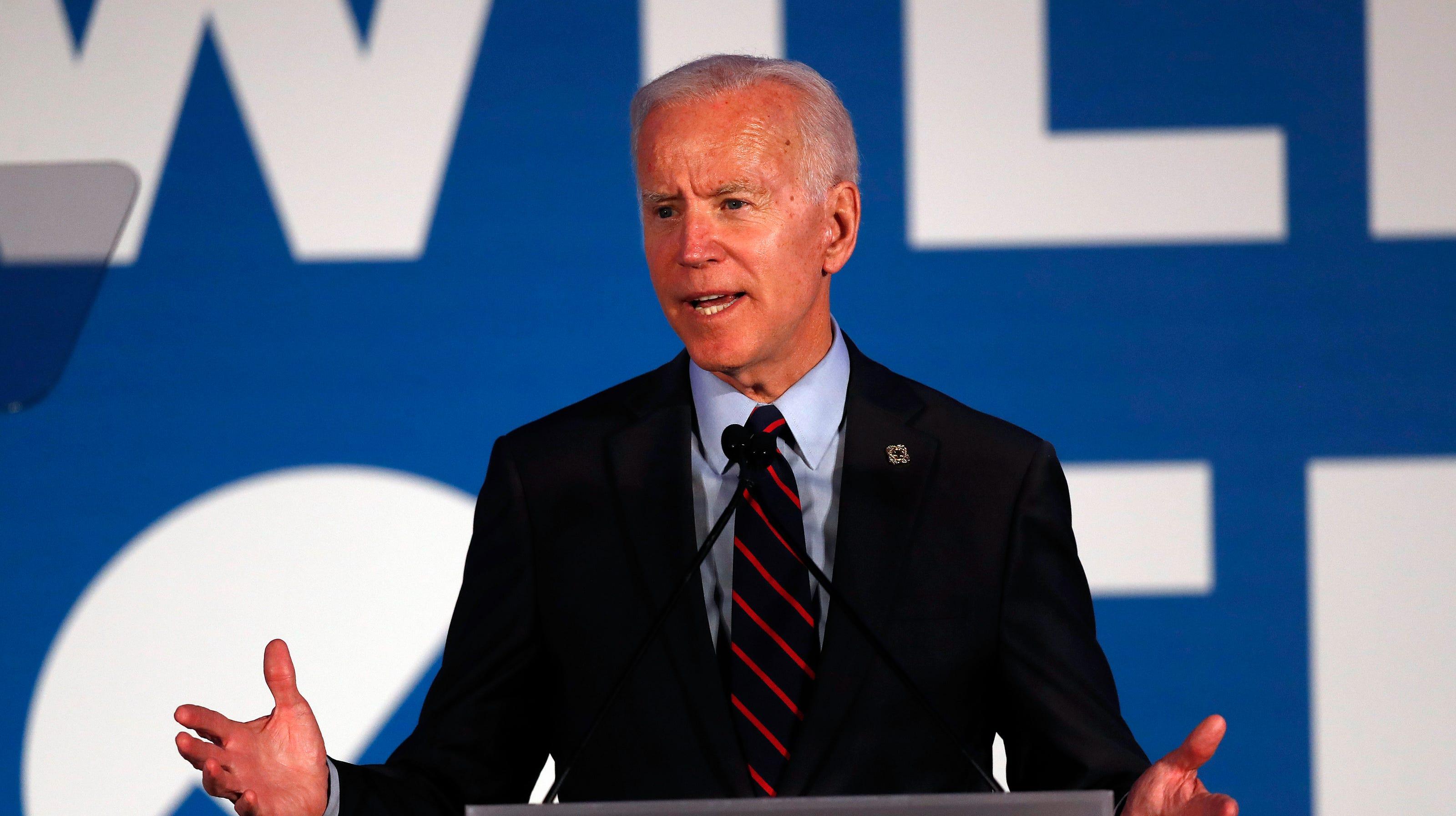 Scientific American magazine backs Joe Biden, its first presidential endorsement in 175 years