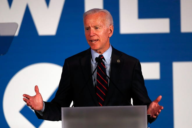 조 바이든은 민주당 부통령 후보로 누구를 선택할 것인가.