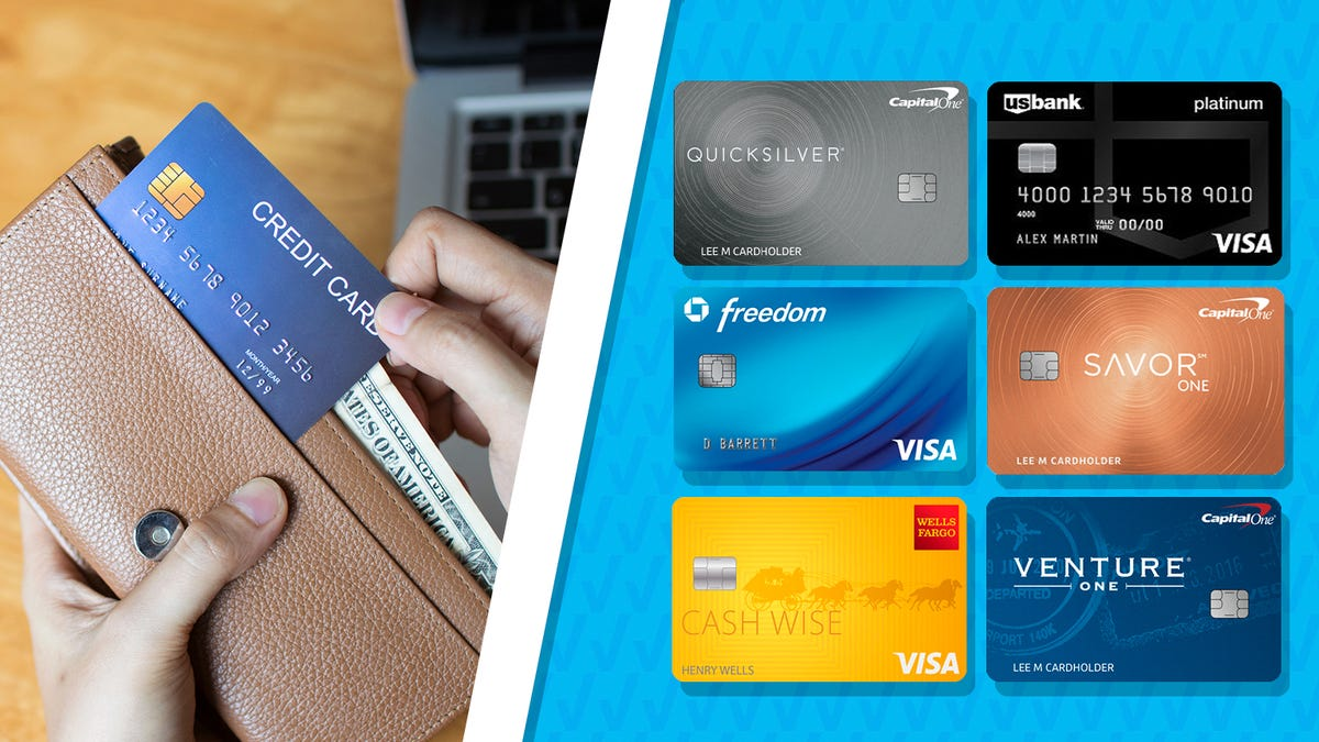 The best credit cards for saving money of 14: Reviewed
