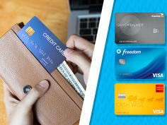The right credit card can help you save big on your next big purchase