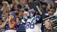A professor at Emory ranked the Cowboys and Patriots as the top two fan bases in the NFL, based on a study using economic and marketing theory.