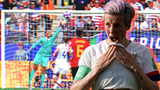 SportsPulse: The USWNT faced their first real adversity of the tournament and survived. Nancy Armour explains why that's exactly what they needed to prepare for a huge quarterfinal matchup against France.