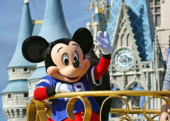 """Months after workers who play Mickey Mouse and Goofy at Walt Disney World threatened to leave the Teamsters union because of what they called """"horrible misrepresentation,"""" General President James Hoffa has appointed two associates to take over the local union in Orlando, Fla., according to a letter from Hoffa posted Monday, June 24, to the doors of the Local 385 union hall."""