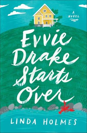 'Evvie Drake Starts Over'