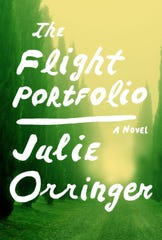 """The Flight Portfolio,"" by Julie Orringer."