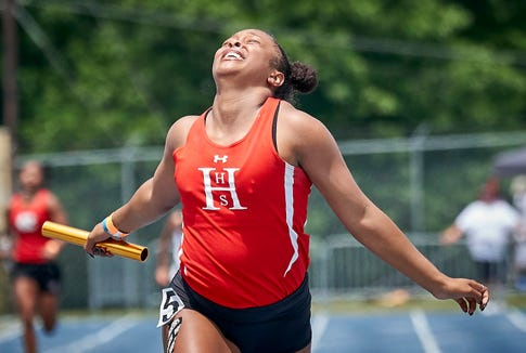 The Citizen Times has released it All-WNC Girls Track and Field Team