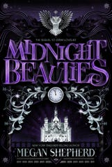 """Midnight Beauties"""