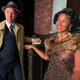 Louis Armstrong musical told this weekend on CVP stage