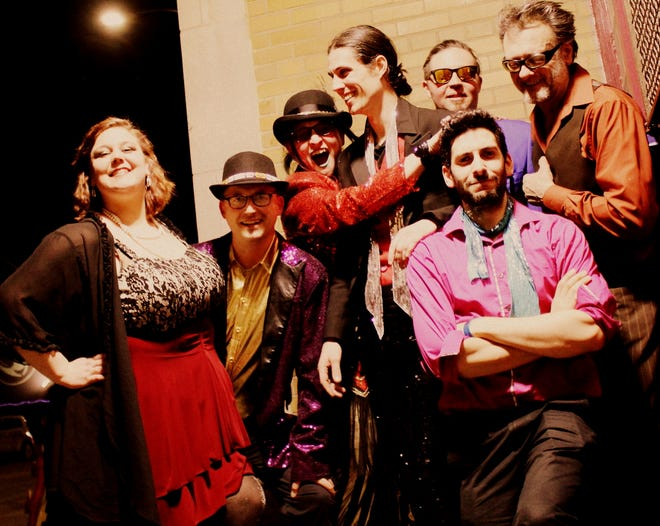 Sold Only as Curio performs next month at Concert of Colors