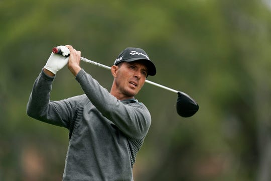 Detroit Golf Club's layout could play to the strengths of Mike Weir, a native of nearby Brights Grove, Ontario.