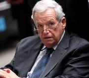 An Illinois appeals court has upheld a lower court's decision to toss a lawsuit alleging former House Speaker Dennis Hastert sexually abused a fourth-grader in the 1970s.