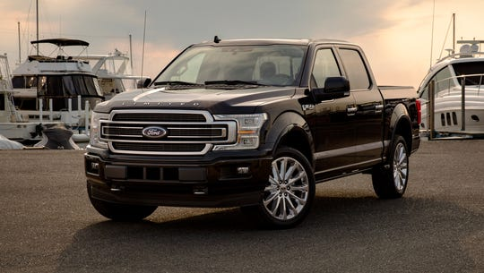 Some 71% of respondents to the Cars.com study believed the Ford F-150 to be the most American vehicle on the road, but Cars.com said it actually ranked No. 13.