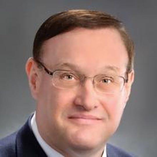 Kevin Brinegar, Indiana Chamber CEO