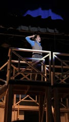 "Chester Co. High performed its production of Disney's ""Newsies"" for five days in April, selling out the 830-seat auditorium on the last night."