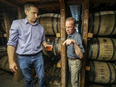 Could Kentucky-grown rye whiskey challenge our insatiable thirst for bourbon?