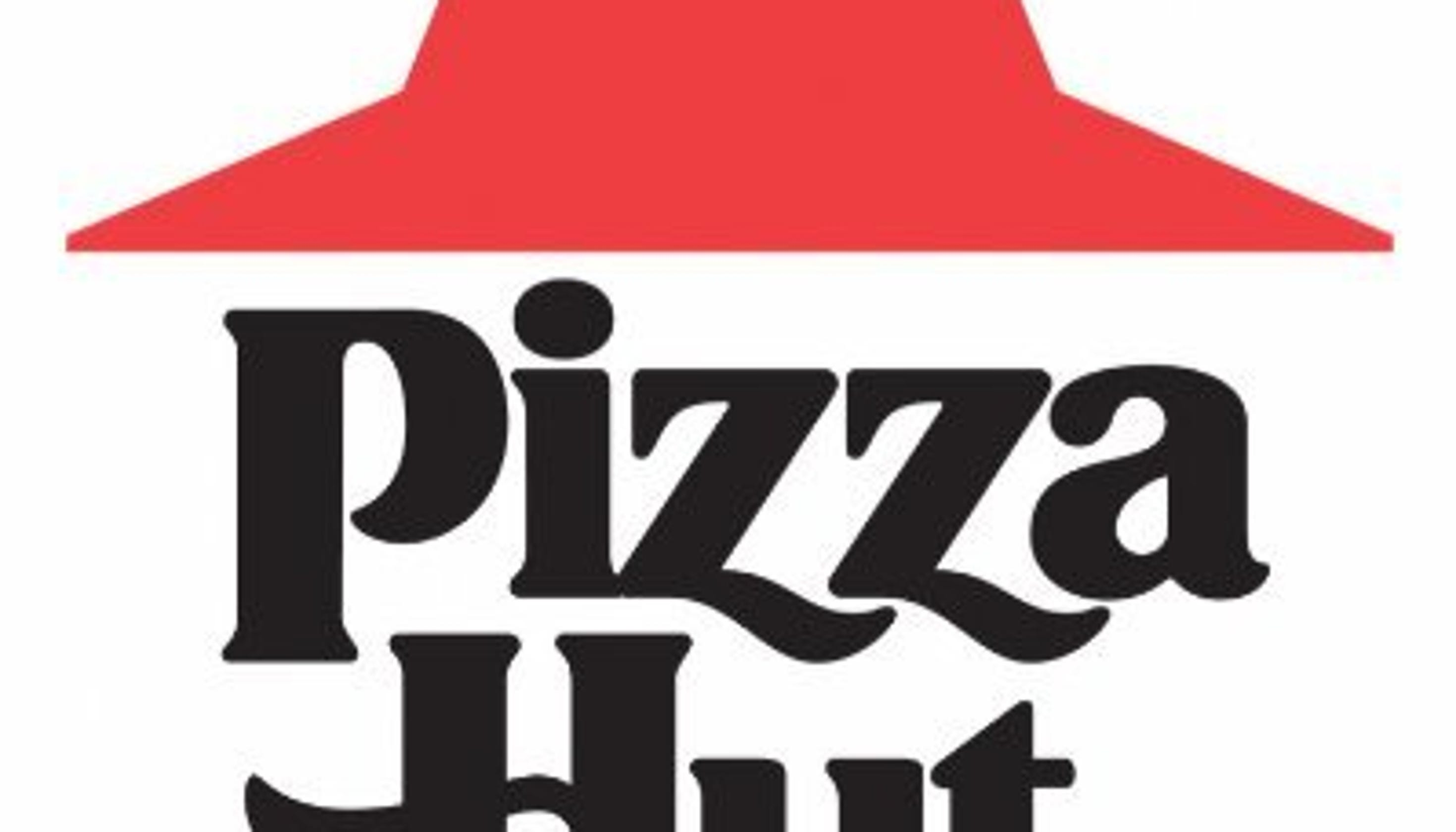 Pizza Hut brings back old logo in effort to revamp brand