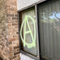 Vandals targeted Michigan Republican Party headquarters a second time late Monday night. Graffiti included the anarchist symbol.