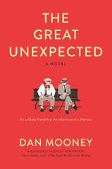 """The Great Unexpected: A Novel"" by Dan Mooney."