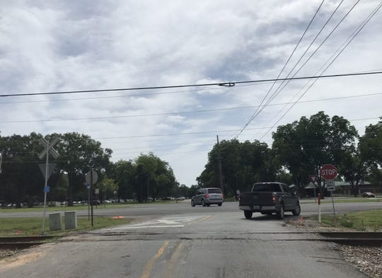 Venable Lane in Monroe will be reconstructed with turning lanes on U.S. 165 north.