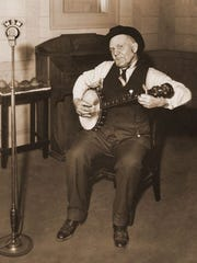 "David ""Uncle Dave"" Macon is called the first superstar of the Grand Ole Opry. He played banjo from a young age and recorded with a number of record companies throughout his career."