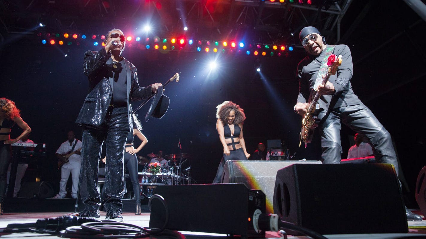 Isley Brothers will defeat Earth, Wind and Fire in Verzuz battle, just ask the Beatles