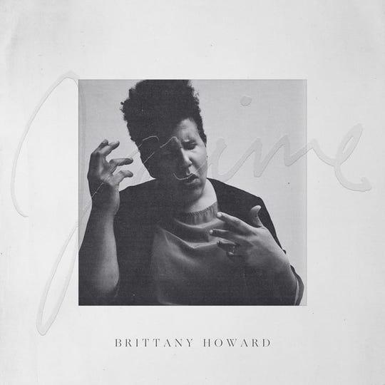 Brittany Howard's solo album, 'Jaime,' will be released September 20.