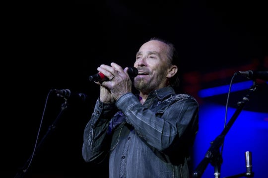 Lee Greenwood will perform in concert at Shiloh Battlefield in August.