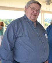 James Smithson Sr.