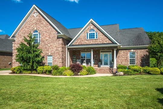 RUTHERFORD COUNTY: 1004 Dayclear Drive, Murfreesboro 37129