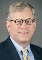 Michael McNamara, M.D., Orthopaedic and Spinal Surgeon