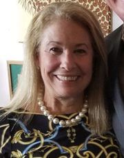 Judy Persichilli, chosen by Governor Phil Murphy to be the next New Jersey Health Commissioner, on June 25, 2019.
